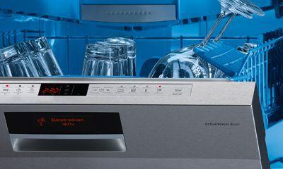 Bosch Kühlschrank Service : Geschirrspüler kosten und sparpotenzial elektro service